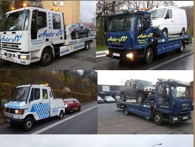 Auto SV - Entretien, réparation, dépannage et location de véhicules